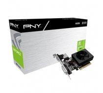 GeForce GT730 2GB DDR3 64bit DVI/VGA/HDMI (GF730GTLP2GEPB)
