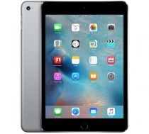 iPad Mini 4 128GB Wi-Fi + Cellular (Space Gray) (MK762FD/A)
