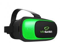 OKULARY VR 3D Z KONTROLEREM BT APOCALYPSE (EGV300R)