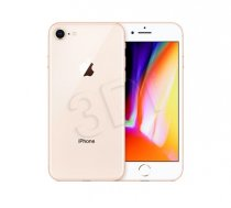 "Smartphone Apple iPhone 8 256GB Gold (4,7""; 1334 x 750; 256GB; 2 GB; golden color ) (B1BB9BE2E8D20643F1B1614DA5E10AF696B845D2)"