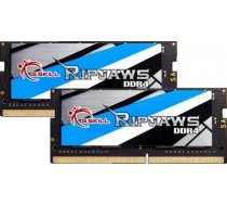 SO-DIMM DDR4 32GB (2x16GB) Ripjaws 2400MHz CL16 1,20V  (F4-2400C16D-32GRS)