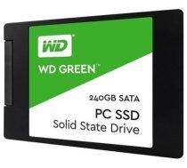 WD Green SSD 240GB (WDS240G2G0A)