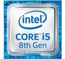 INTEL   CPU Desktop Core i5-8400 (2.8GHz, 9MB, LGA1151) box (BX80684I58400SR3QT)
