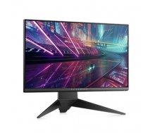 """Alienware AW2518HF 63.5 cm (25"""") 1920 x 1080 pixels Full HD LCD Flat Matt Black,Silver (210-AMOP)"""