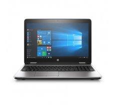 HP ProBook 650 G4 - i5-8250U, 8GB, 256GB NVMe SSD, 15.6 FHD AG, Smartcard, FPR, US keyboard, DVD-RW, Win 10 Pro, 3 years (3JY27EA#B1R)