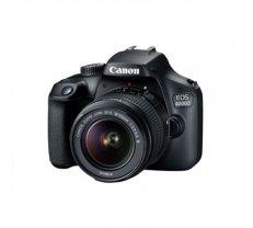 CANON Digitālā fotokamera EOS 4000D + objektīvs 18-55mm III EF-S,   (3011C003AA)