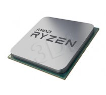 AMD Ryzen 5 2600X, 3.6 GHz, AM4, Processor threads 12, Packing Retail, Cooler included, Processor cores 6, Component for PC (YD260XBCAFBOX)