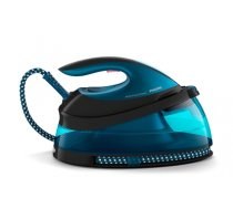Philips PerfectCare Compact Steam generator iron GC7833/80 Max 6 bar pump pressure Up to 350 g steam boost 1.5 L water tank capacity Carry lock (GC7833/80)
