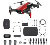 Mavic Air Fly More Combo (Flame Red) (CP.PT.00000169.01)