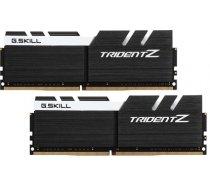TridentZ DDR4 2x8GB 3200MHz CL14-14-14 XMP2 Black  (F4-3200C14D-16GTZKW)