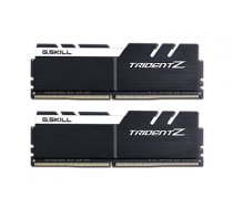 TridentZ DDR4 2x16GB 3200MHz CL14-14-14 XMP2 Black  (F4-3200C14D-32GTZKW)