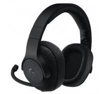 Logitech G433 triple black (981-000668)