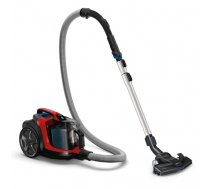Philips Vacuum cleaner  PowerPro Expert FC9729/09 900 W, Bagless, 2 L, 67 dB, Black/Red (FC9729/09)
