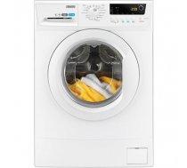 ZANUSSI veļas mazgājamā mašīna- 34 cm, 4 kg, 1000rpm, LCD (ZWSO7100V)