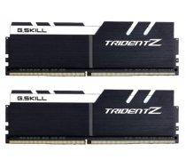 Pamięć DDR4 16GB (2x8GB) TridentZ 3200MHz CL16-16-16 XMP2 Black (F4-3200C16D-16GTZKW)