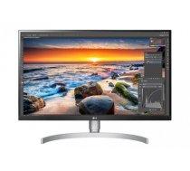 LG Monitor LCD 27UK850-W 27'', 4K UHD, IPS, HDR,  HDMI, DP, USB (27UK850-W)