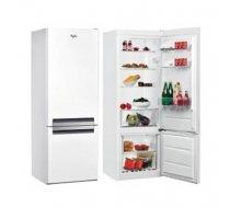 WHIRLPOOL Refrigerator BLF 5121 W 158 cm A+ White (BLF5121W)