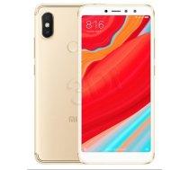 """Smartphone Xiaomi Redmi S2 32GB (5,99""""; 1440 x 720; 32GB; 3 GB; DualSIM; golden color ) (4D9C6D6680A71F818831A634D87CAE0074FB093C)"""