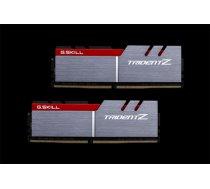 G.Skill 16 Kit (8GBx2) GB, DDR4, 3200 MHz, PC/server, Registered No, ECC No (F4-3200C14D-16GTZ)