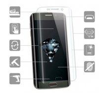 Swissten Ultra Durable 3D Japanese Tempered Glass Premium 9H Screen Protector Samsung G955 Galaxy S8 Plus (SW-JAP-T-3D-SA-G955)