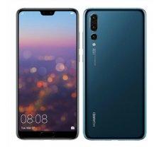 "Huawei P20 Pro Blue, 6.1 "", AMOLED, 1080 x 2240 pixels, HiSilicon Kirin, 970, Internal RAM 6 GB, 128 GB, Dual SIM, Nano-SIM, 3G, 4G, Main camera Triple 40+20+8 MP, Seconda (P20 PRO 128G MIDNIGHT BLUE)"