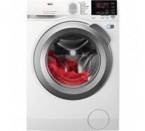 Akcija! AEG veļas mazg.mašīna (front.ielāde) (L6FBG48S)