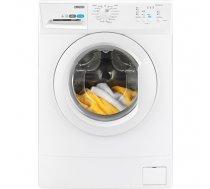 Zanussi ZWSO6100V freestanding Front-load 4kg 1000RPM A+ White washing machine (ZWSO6100V)