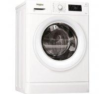 Whirlpool FWDG86148W washer dryer Freestanding Front-load White (FWDG86148W)