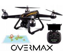 Dron X-BEE 9.0 GPS FULL HD WiFi FPV  (OV-X-BEE DRONE 9.0)