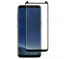 Swissten Ultra Durable 3D Japanese Tempered Glass Premium 9H Screen Protector Apple iPhone XS Max Black (SW-JAP-T-3D-IPHXSPL-BK)