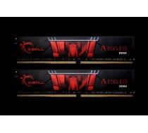 G.Skill Aegis 16GB F4-3000C16D-16GISB (F4-3000C16D-16GISB)