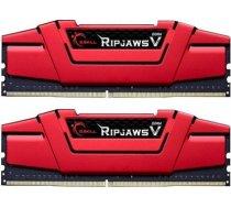 G.Skill RipjawsV DDR4 32GB (2x16GB) 2666MHz CL15 1.2V XMP 2.0 (F4-2666C15D-32GVR)
