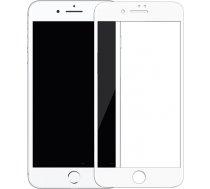 Swissten iPhone XR Full face Full glue White (SW-JAP-T-3D-IPHXR-WH)