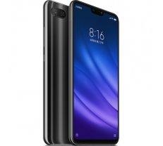 Mi 8 Lite 4/64GB (Black) (XMI-MI8LBB464)
