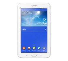 Samsung T110 Galaxy Tab3 Lite 8GB white USED (grade:A) (864#T-MLX27225)
