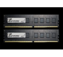G.Skill 16GB (8GBx2) GB, DDR4, 2666 MHz, PC/server, Registered No, ECC No (F4-2666C19D-16GNT)