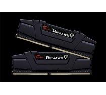 G.Skill RipjawsV DDR4 32GB (2x16GB) 3200MHz CL14 1.35V XMP 2.0 (F4-3200C14D-32GVK)