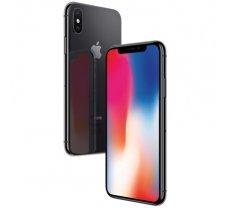 APPLE   iPhone X 64GB Space Grey, EU Spec (MQAC2ZD/A)