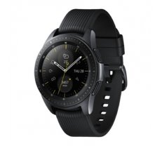 SAMSUNG Viedpulkstenis Galaxy Watch,   / 42 mm (SM-R810NZKASEB)