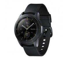 SAMSUNG Viedpulkstenis Galaxy Watch,   / 42 mm (SM-R810NZKASEB)