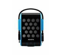 DashDrive Durable HD720 2TB 2.5'' USB3.0 Niebieski (AHD720-2TU31-CBL)