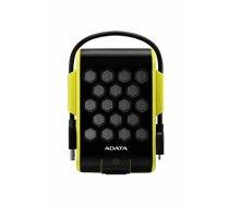 DashDrive Durable HD720 2TB 2.5'' USB3.0 Zielony (AHD720-2TU31-CGN)