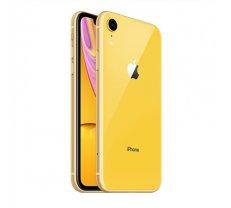 "Apple iPhone XR Yellow, 6.1 "", IPS LCD, 828 x 1792 pixels, Apple, A12 Bionic, Internal RAM 3 GB, 64 GB, Single SIM, Nano-SIM, 3G, 4G, Main camera 12 MP, Secondary camera 7 MP, iOS, 12, 294 (MRY72ET/A)"