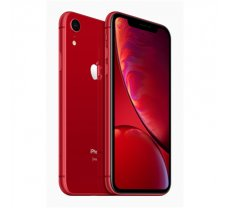 "Apple iPhone XR Red, 6.1 "", IPS LCD, 828 x 1792 pixels, Apple, A12 Bionic, Internal RAM 3 GB, 64 GB, Single SIM, Nano-SIM, 3G, 4G, Main camera 12 MP, Secondary camera 7 MP, iOS, 12, 2942 m (MRY62ET/A)"