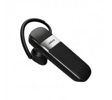Jabra Talk 15 Volume control, 8.9 g, Black, Hands free device, 16.6 cm, 24.2 cm, 53.5 cm, (100-92200900-60)