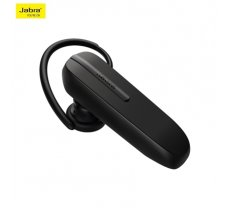 Jabra Talk 5 Bluetooth (Austiņa) ar Ilgu darbību un Balss filtru (DSP) Multipoint Funkciju Melna  (Jabra#DAE56E32E95868BD5FFE875E9F7AD427319E71A8)