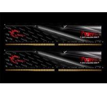 G.Skill FORTIS (for AMD) DDR4 32GB (2x16GB) 2400MHz CL16 1.2V (F4-2400C16D-32GFT)