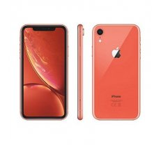 Apple iPhone XR 64GB Coral (MRY82ZD/A)