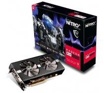 Karta graficzna Radeon RX 590 NITRO+ 8GB GDDR5 256BIT 2HDMI/DVI-D/2DP (11289-05-20G)