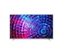 "Philips SAPHI smartTV LED 32"" TV 32PFS5823/12 FHD 1920x1080p PPI-500Hz Pixel Plus HD 2xHDMI 2xUSB LAN WiFi DVB-T/T2/T2-HD/C/S/S2, 16W (32PFS5823)"